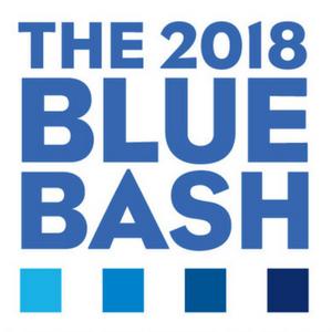 2018 BLUE BASH