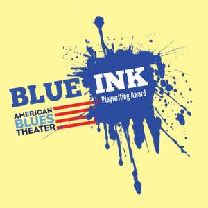 2019 BLUE INK PLAYWRITING AWARD