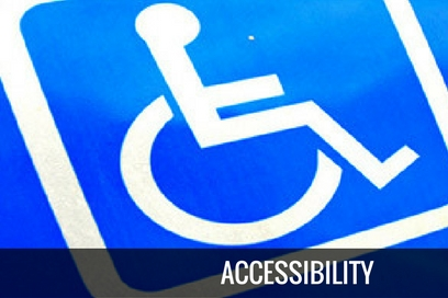 American Blues Theater Accessibility