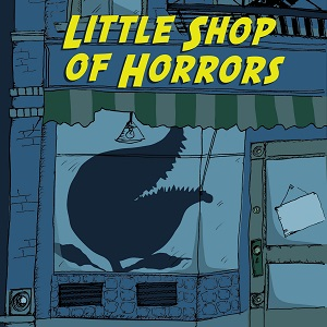 Little Shop of Horrors Chicago