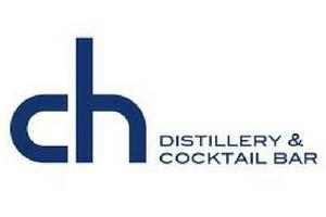 CH Distillery Logo