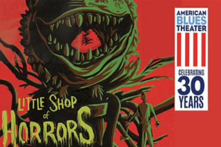 Little Shop of Horrors 2015