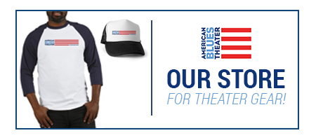 American Blues Theater Merchandise