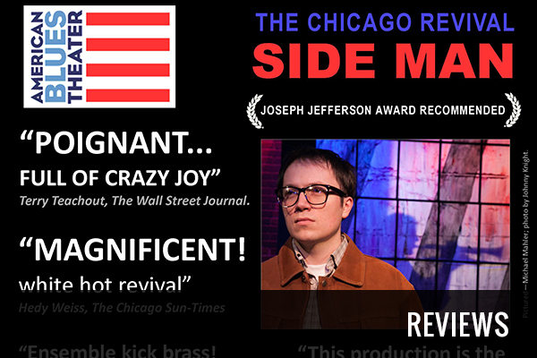 American Blues Theater Reviews