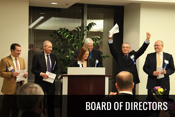American Blues Theater Board of Directors