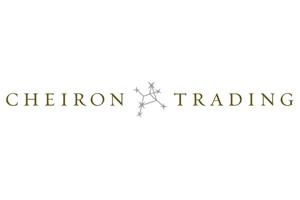 Cheiron Trading Logo