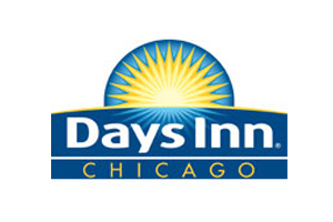 Days Inn Chicago Logo
