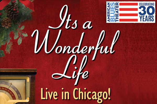 It 39 S A Wonderful Life 2015 American Blues Theater