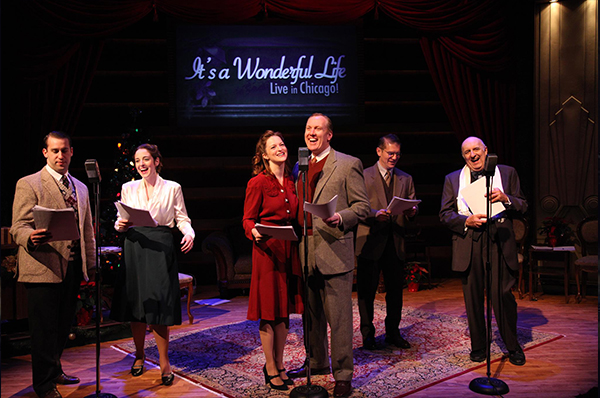 It's a Wonderful Life Chicago