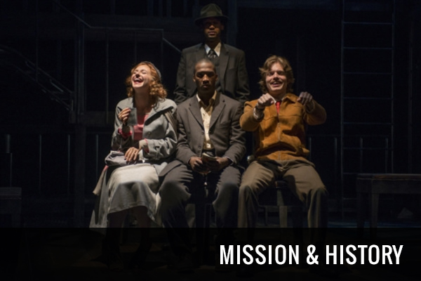 American Blues Theater Chicago Mission and History