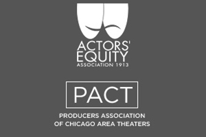 Pact Actor's Equity Logo
