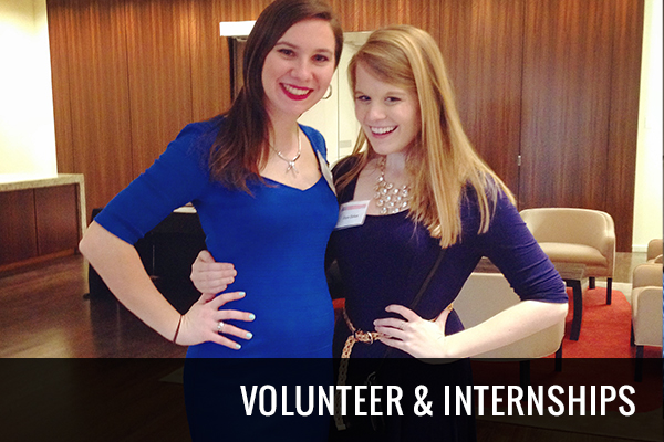 Volunteer and Internships at American Blues Theater