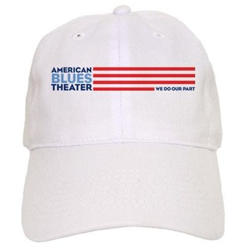 American Blues Theater Baseball Cap