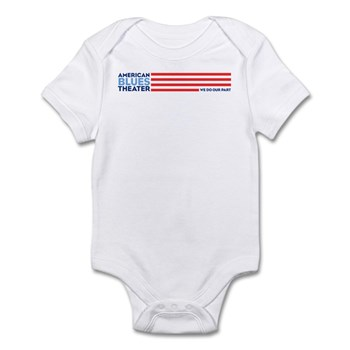 American Blues Theater Onesie