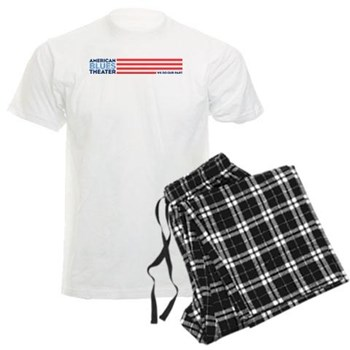 American Blues Theater Pjs