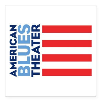 American Blues Theater Magnet