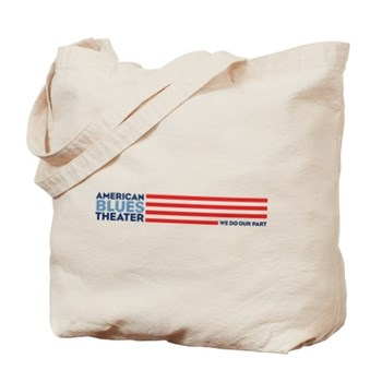 American Blues Theater Tote Bag