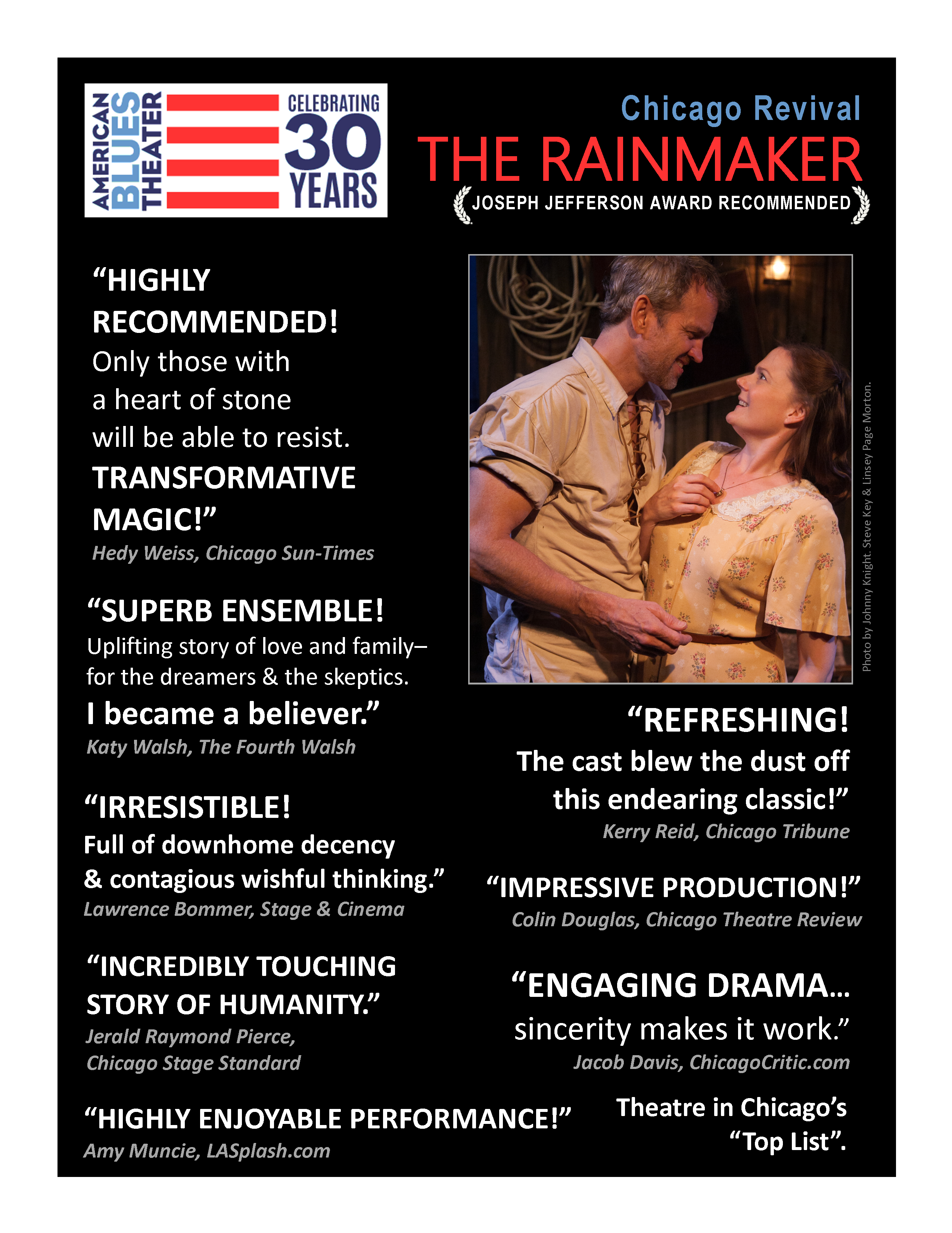 Rainmaker Quotes V2 American Blues Theater