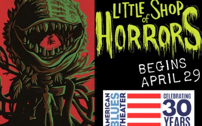 "About ""Little Shop of Horrors"" Artists"