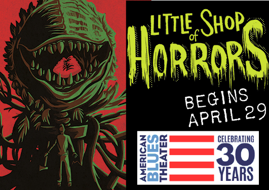 """About """"Little Shop of Horrors"""" Artists"""