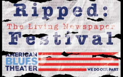 Buy Tickets to 2017 RIPPED: THE LIVING NEWSPAPER FESTIVAL