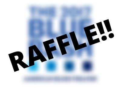 2017 Blue Bash Raffle