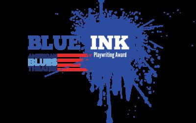 2017 Blue Ink Playwriting Award Winner Announced