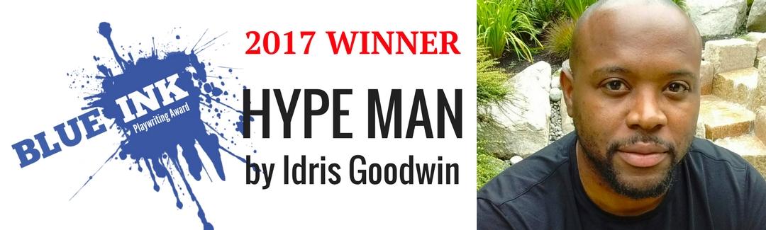 Idris-Goodwin