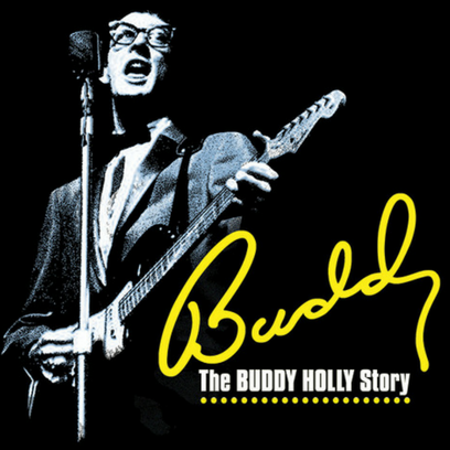 Buddy Holly American Blues Theater
