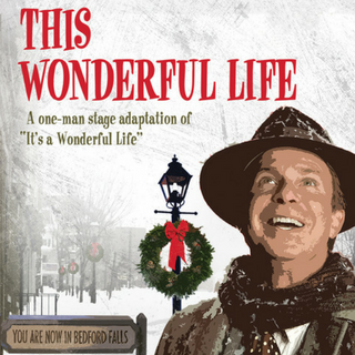 This Wonderful Life American Blues Theater
