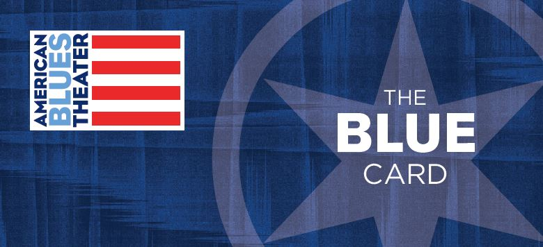 The Blue Card at American Blues