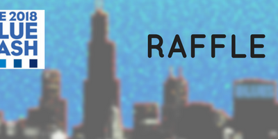 2018 Blue Bash Raffle