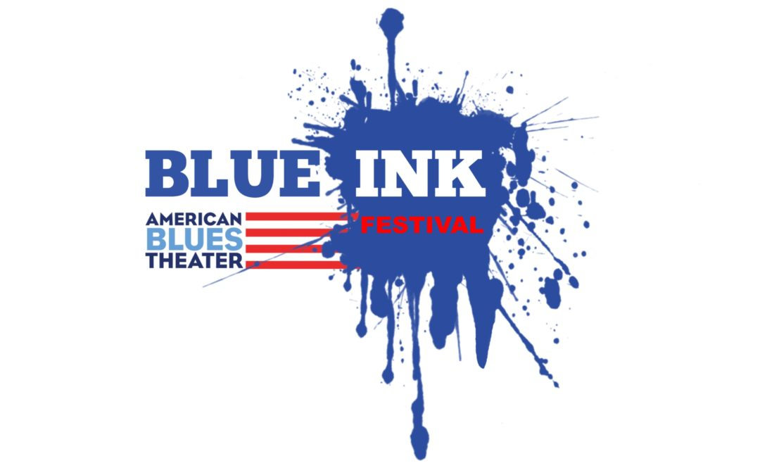 Announcing 2018 Blue Ink Playwriting Festival