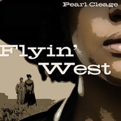 Flyin' West American Blues Theater
