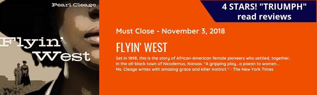 Flyin-West