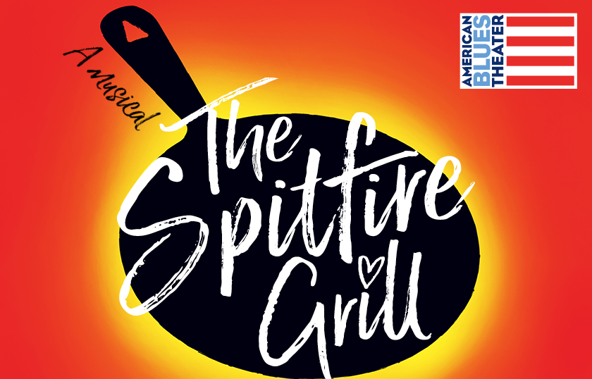 Rave Reviews for THE SPITFIRE GRILL