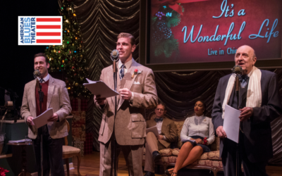 About IT'S A WONDERFUL LIFE: LIVE IN CHICAGO! Artists