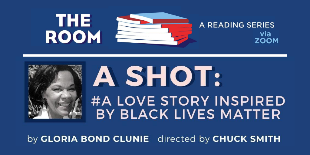 A SHOT: #A Love Story Inspired by Black Lives Matter