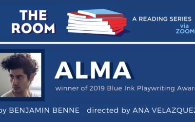 The Room – ALMA