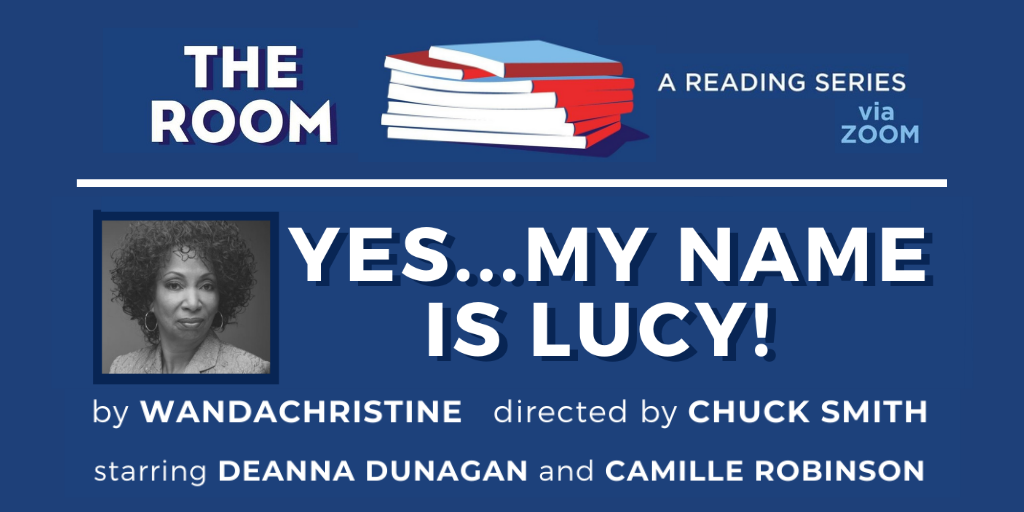 Yes…My Name Is LUCY!