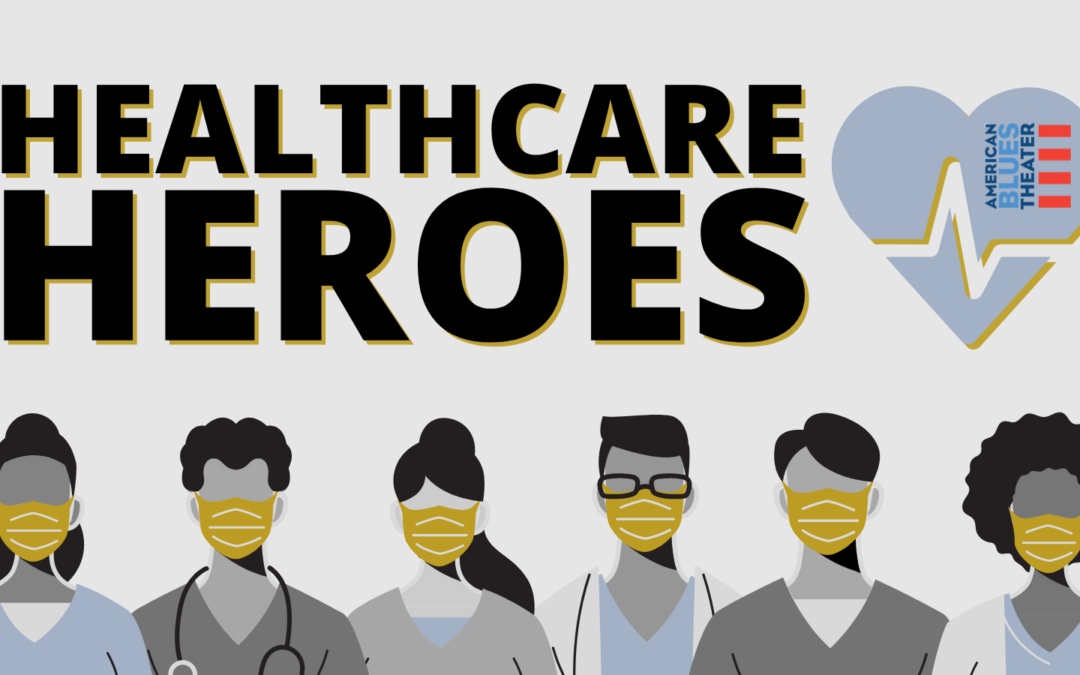 """Healthcare Hero"" Tribute"